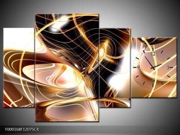 Moderní abstraktní obraz (F000168F12075C4)