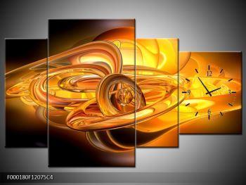 Moderní abstraktní obraz (F000180F12075C4)