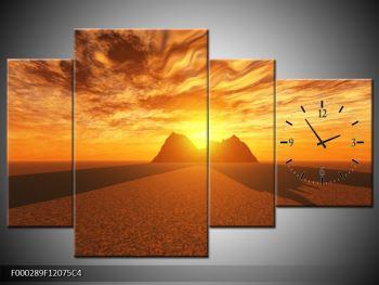 Obraz slunečního svitu (F000289F12075C4)