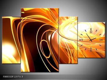 Moderní abstraktní obraz (F000310F12075C4)