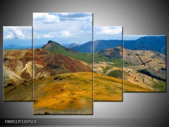 Obraz pohoří (F000517F12075C4)