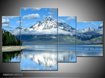 Obraz hory (F000543F12075C4)