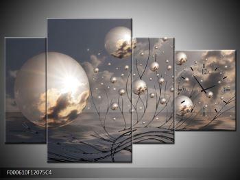 Moderní abstraktní obraz (F000610F12075C4)