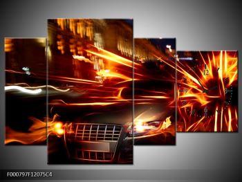 Obraz jedoucího auta (F000797F12075C4)