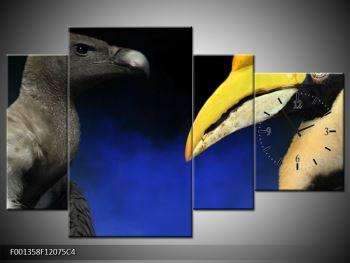 Obraz ptačích zobáku (F001358F12075C4)
