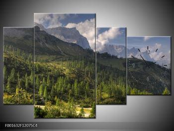 Krásný obraz hor (F001632F12075C4)