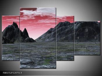 Obraz skalnaté přírody (F001712F12075C4)
