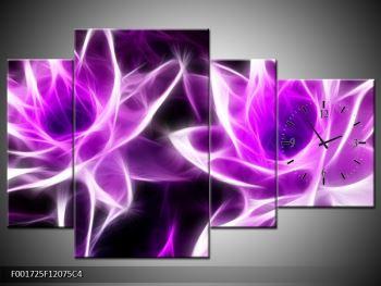 Moderní obraz květin (F001725F12075C4)