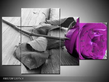 Obraz růže (F001728F12075C4)
