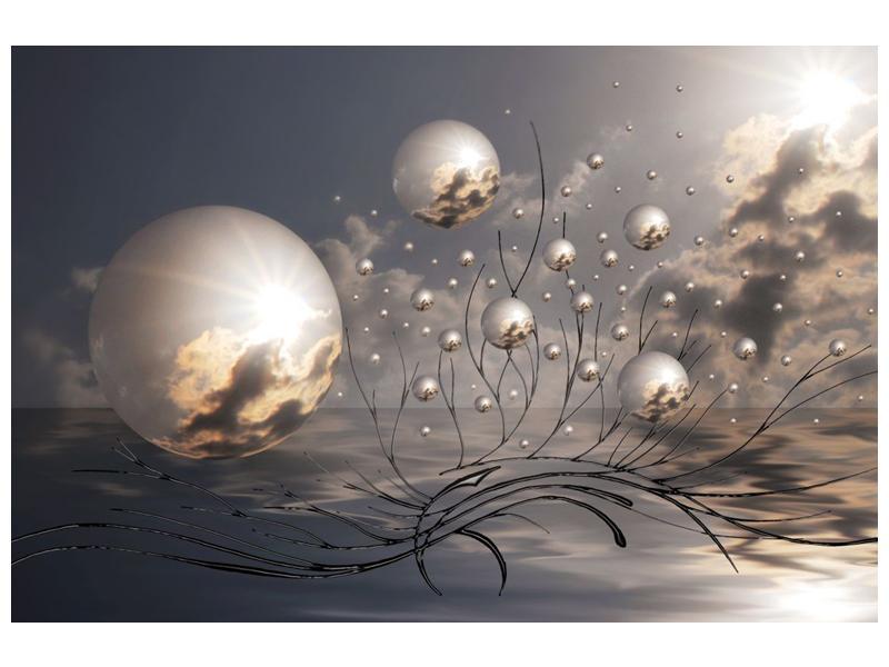 Moderní abstraktní obraz (F000610F12080)