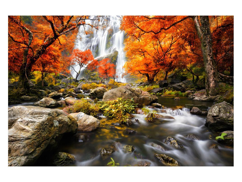 Slika jesenskog krajolika (K012335K12080)