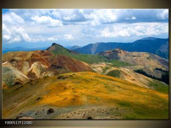 Obraz pohoří (F000517F12080)