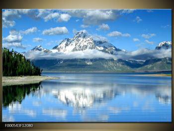 Obraz hory (F000543F12080)