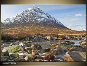 Obraz hory (F000578F12080)