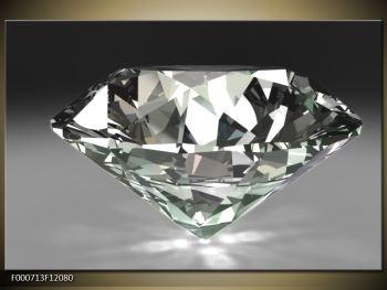 Obraz diamantu (F000713F12080)
