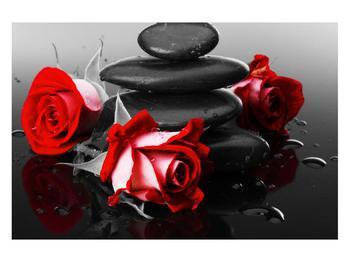 Obraz růže (K011400K12080)