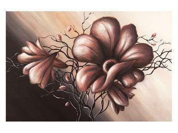Obraz květů (K011618K12080)