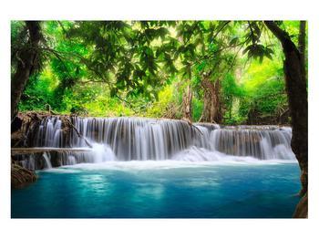 Obraz vodopádov (K012549K12080)