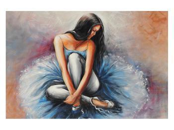 Obraz baletky (K012736K12080)