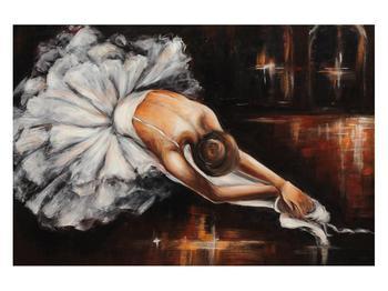 Obraz baletky (K012737K12080)