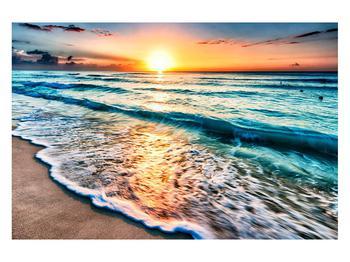 Tablou cu plaja mării (K013520K12080)