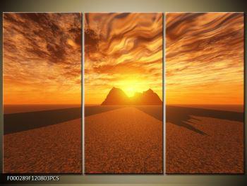 Obraz slunečního svitu (F000289F120803PCS)
