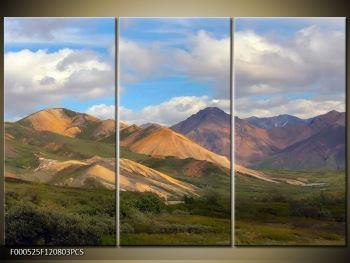 Obraz pohoří (F000525F120803PCS)