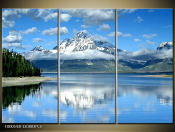 Obraz hory (F000543F120803PCS)