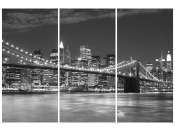 Moderní obraz - New York (F001800F120803PCS)