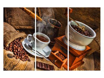 Tablou cu ceașca de cafea (K011128K120803PCS)