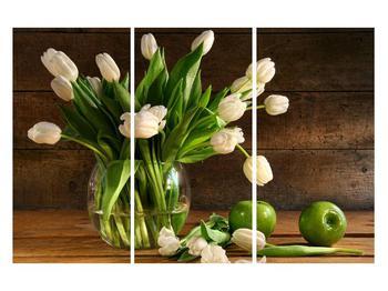 Obraz tulipánov vo váze (K011364K120803PCS)