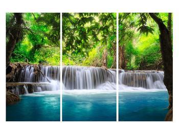 Obraz vodopádov (K012549K120803PCS)