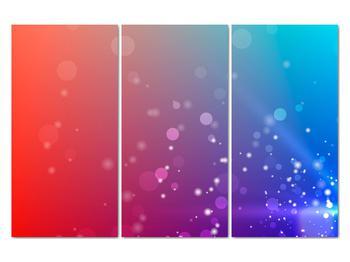 Moderní abstraktní obraz (V020050V120803PCS)