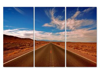 Obraz dlhej cesty (V020076V120803PCS)