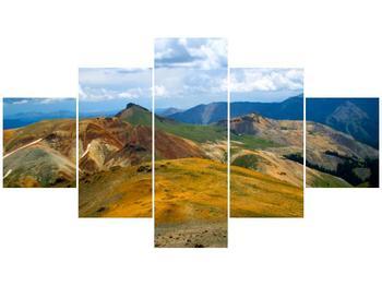Obraz pohoří (F000517F12570)