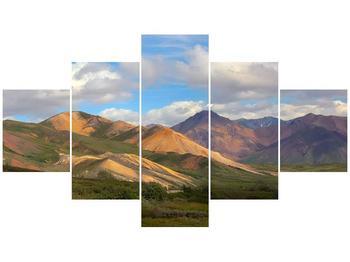 Obraz pohoří (F000525F12570)