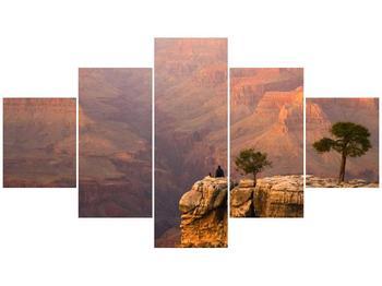 Obraz kaňonu (F000577F12570)