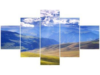Obraz hor (F000629F12570)