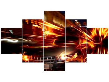 Obraz jedoucího auta (F000797F12570)