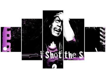 Obraz Bob Marley (F002162F12570)