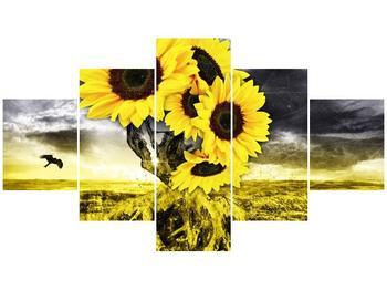 Vícedílný obraz F005873F12570 (F005873F12570)