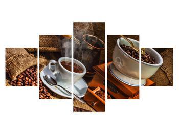 Tablou cu ceașca de cafea (K011128K12570)