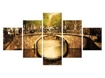 Tablou cu Amsterdam (K011246K12570)