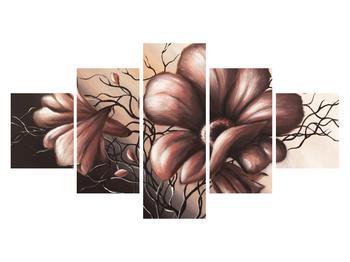 Obraz květů (K011618K12570)