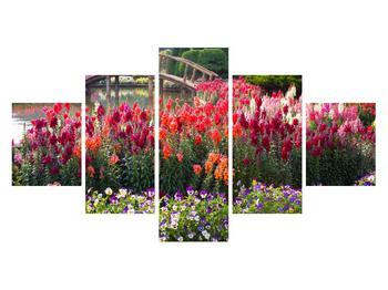 Obraz kvetín (K012048K12570)