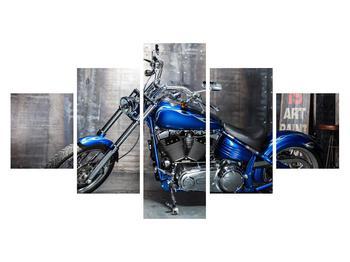 Obraz motorky (K012379K12570)