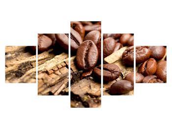 Obraz kávových zrn (K012413K12570)