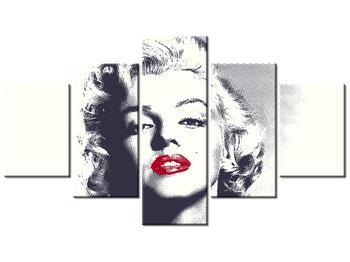 Obraz Marilyn Monroe (K014371K12570)