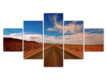 Obraz dlhej cesty (V020076V12570)