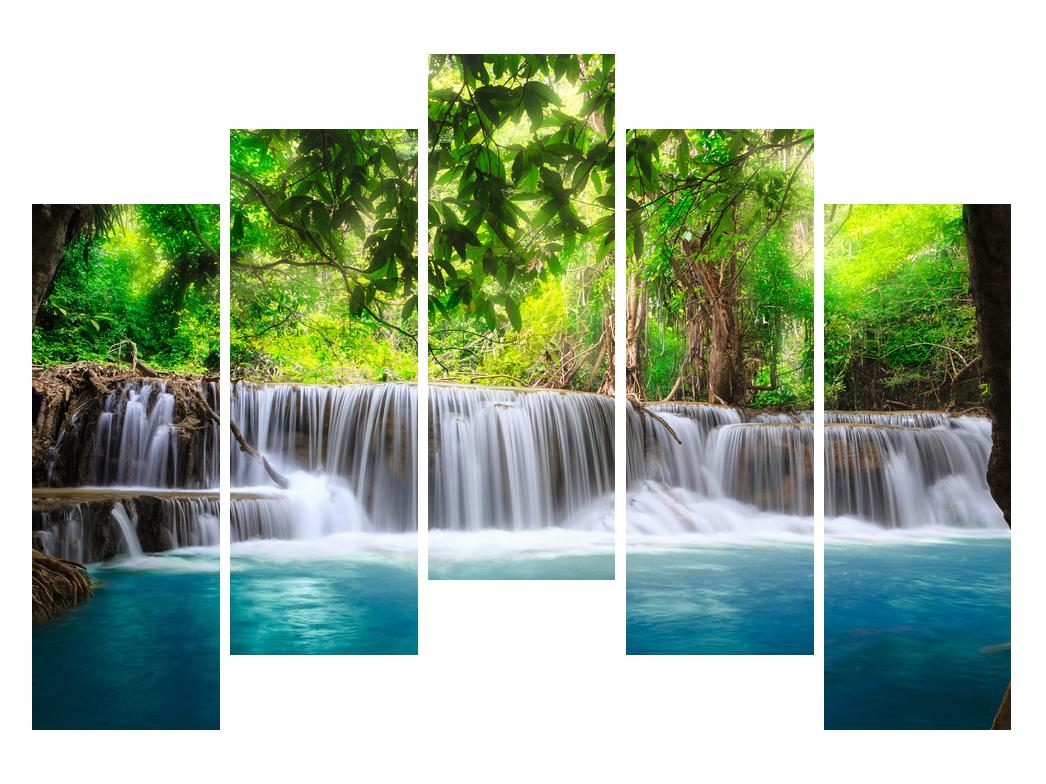 Slika slapova (K012549K12590)